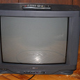 Отдается в дар Два телевизора элт: рабочий и не рабочий