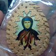 Отдается в дар Именная икона в бересте «Кира»