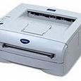 Отдается в дар Лазерный принтер BROTHER HL-2045