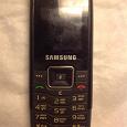 Отдается в дар Мобильный телефон Samsung SGH-C160