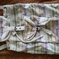 Отдается в дар рюкзак в этно стиле