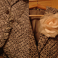 Отдается в дар пиджак размер 48
