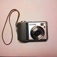 Отдается в дар Фотоаппарат Samsung Digimax S800