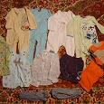 Отдается в дар Детская одежда на мальчика (рост 86)