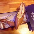 Отдается в дар туфли новые, две пары