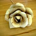 Отдается в дар Роза искусственная для декора