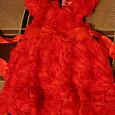 Отдается в дар Платье для девочки до 1,5 лет.