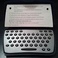 Отдается в дар Клавиатура Chatboard CHA-01 для старых телефонов Ericsson