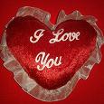 Отдается в дар Сердечко на День Св.Валентина