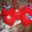 Отдается в дар Сердечки на День Св. Валентина