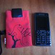 Отдается в дар Телефон Sony Ericsson Cyber-shot