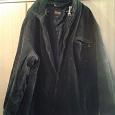 Отдается в дар Куртка мужская вельветовая демисезонная 54-56