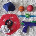 Отдается в дар игрушки для мальчиков и девочек