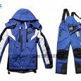 Отдается в дар Куртка Коламбия синяя мужская 52-54