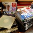 Отдается в дар Боксы для CD-DVD