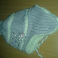 Отдается в дар Детская шапочка для девочки