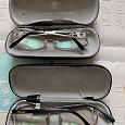 Отдается в дар очки с диоптриями -1 и для компьютера