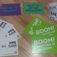 Отдается в дар Рекламные открытки из Германии