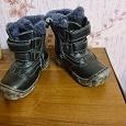 Отдается в дар Детская обувь (сапоги зимние, кроксы)