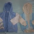 Отдается в дар Куртки на мальчика 2-3 годика