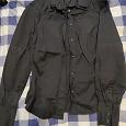 Отдается в дар рубашка женская xxs 40 размер