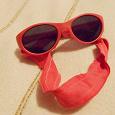Отдается в дар Солнцезащитные очки детские