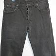 Отдается в дар Пакетом черные джинсы р 44-46 мужские