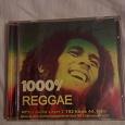 Отдается в дар Диск 1000 Reggae.Рэги