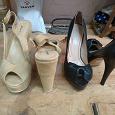Отдается в дар Женская обувь 40, 41 р-р