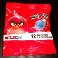 Отдается в дар Angry Birds — 2 (EuroSpar-nn)