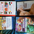 Отдается в дар Книга/Книги 3 здоровье, медицина