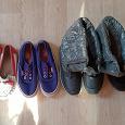 Отдается в дар Обувь девочке р 32