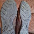 Отдается в дар Туфли мужские летние