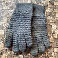 Отдается в дар тёплые перчатки