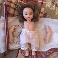Отдается в дар Кукла для коллекции