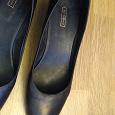 Отдается в дар туфли женские 38—39