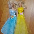 Отдается в дар Две куклы Барби