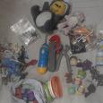 Отдается в дар немного игрушек