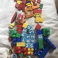 Отдается в дар Детские игрушки б/у
