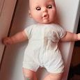 Отдается в дар Кукла-пупс говорящая