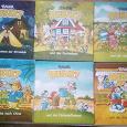 Отдается в дар детские книжки на немецком языке