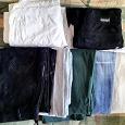 Отдается в дар Штаны, джинсы женские