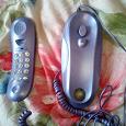 Отдается в дар Телефон домашний TEXET.
