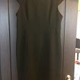 Отдается в дар Маленькое черное платье 52 размер