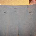 Отдается в дар брюки женские 3 шт размер 52 рост до 164