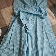 Отдается в дар Платье домашнее