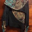 Отдается в дар Шерстяной свитер женский