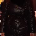 Отдается в дар Зимнее пальто размер 46- 48.