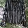 Отдается в дар блузочки, юбочка прим. 48-50