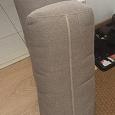 Отдается в дар диванные подушки